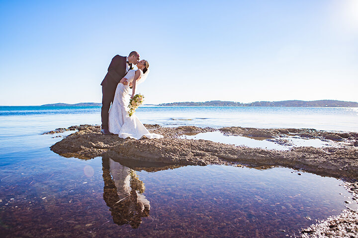 Wedding: Amy & James – October 2016