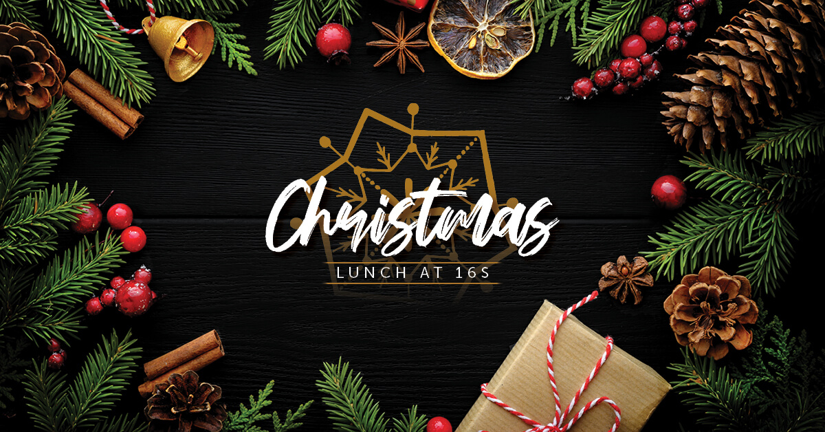 Christmas Day Lunch Is On Sale Now