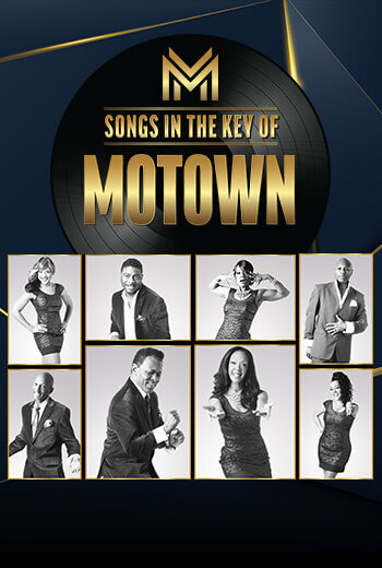 Songs In The Key Of Motown